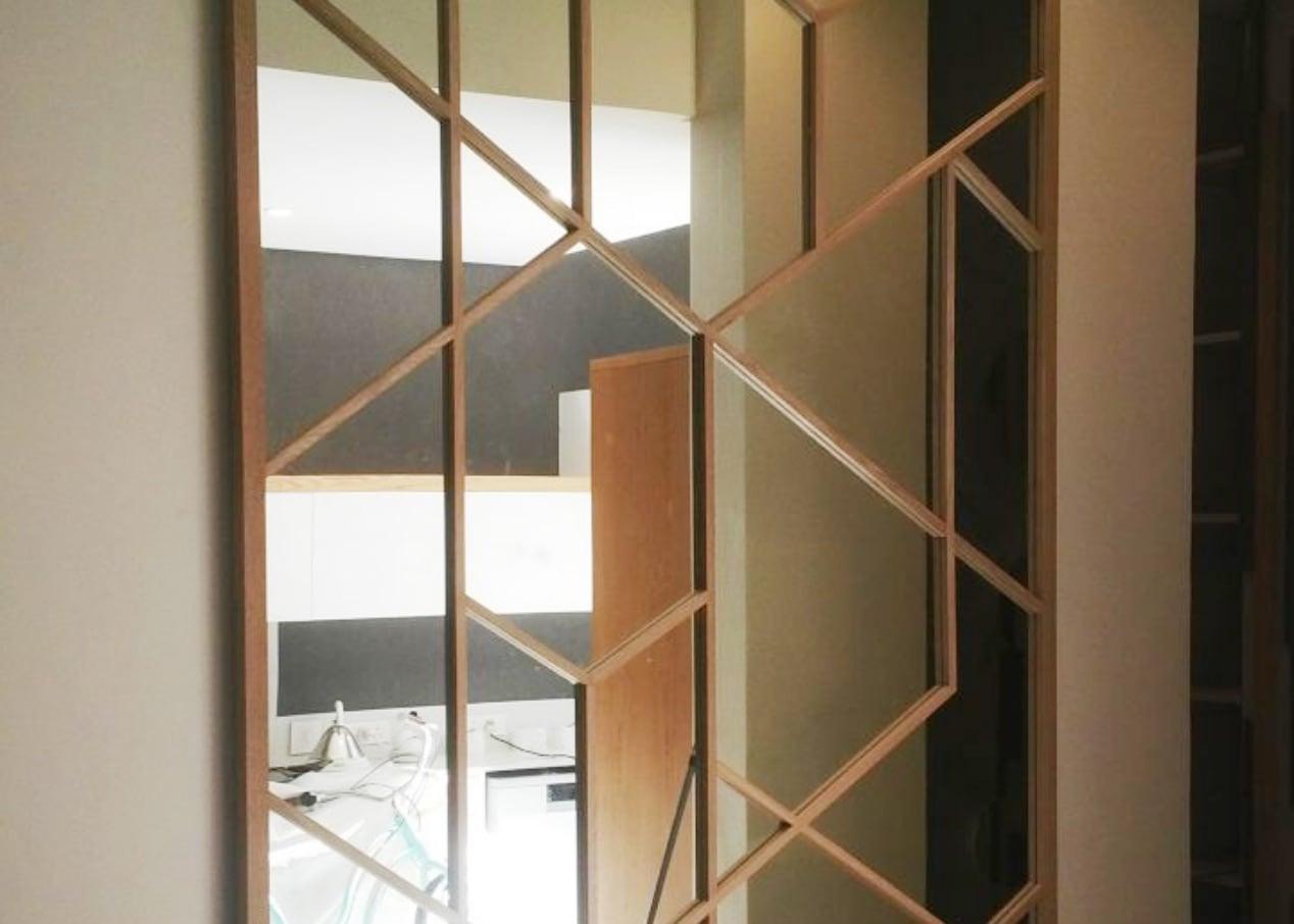 Vanities and Mirrors | Craft Furniture