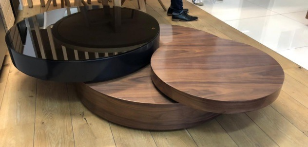 Coffee and Side Tables | Craft Furniture