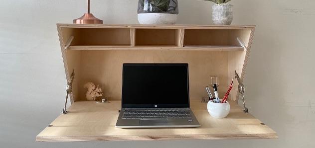 Desks and Shelving | Craft Furniture