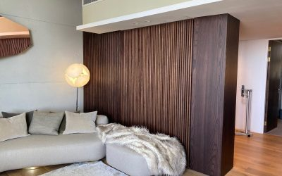 Bespoke Furniture Design for Your Home