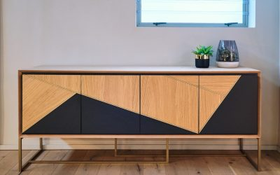 The Outstanding Service of a Sideboard
