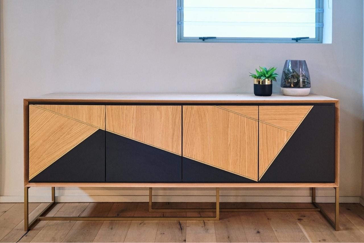 Entrance Hall Sideboards | Craft Furniture
