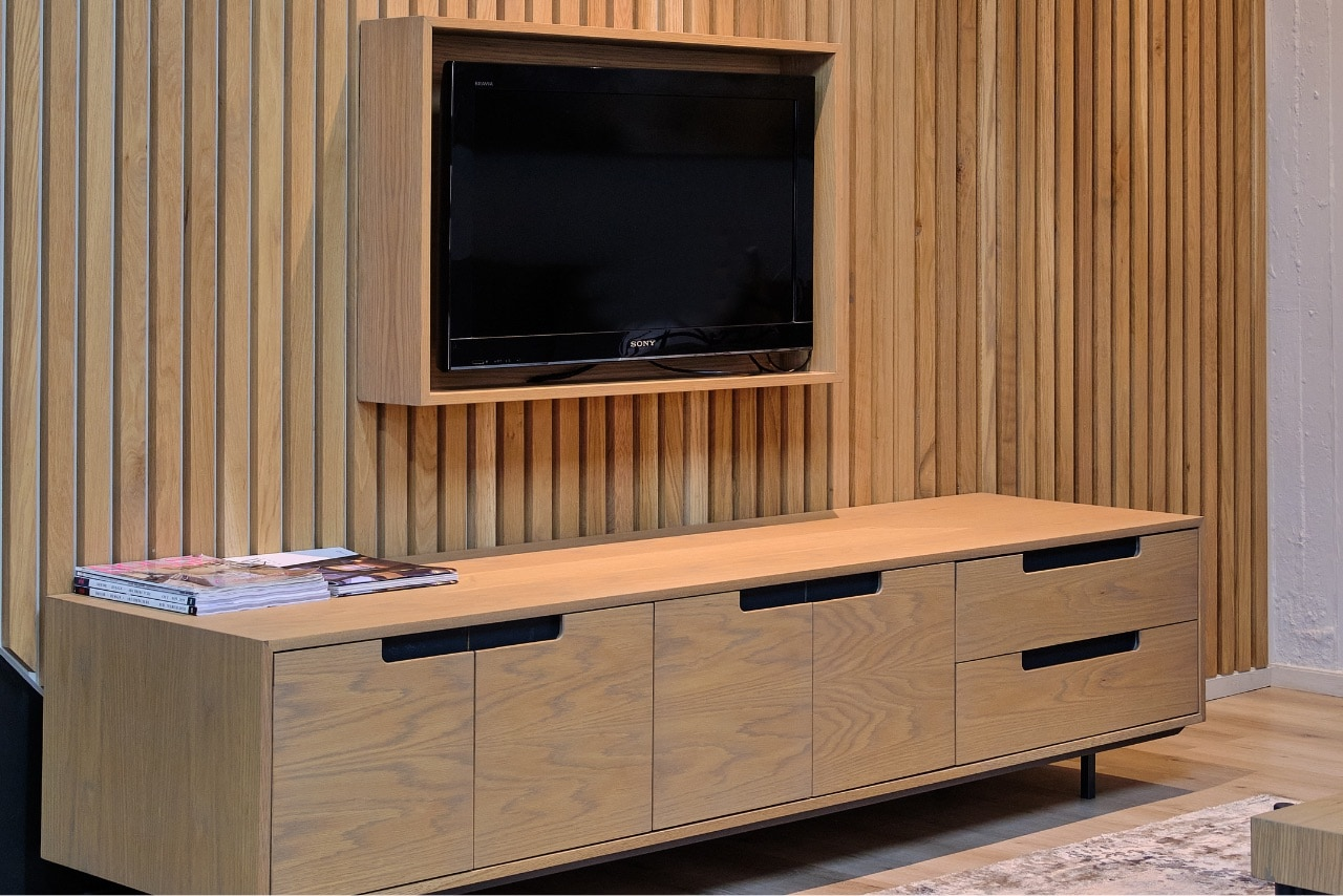 Office Sideboards | Craft Furniture
