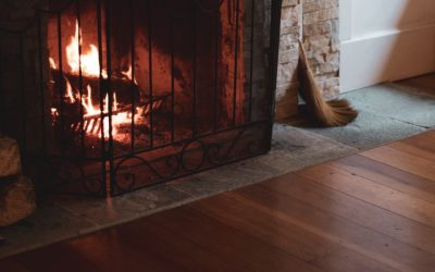 How to Bring Warmth Into your Home